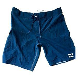 Billabong Mens Platinum X All Day Pro Board Shorts